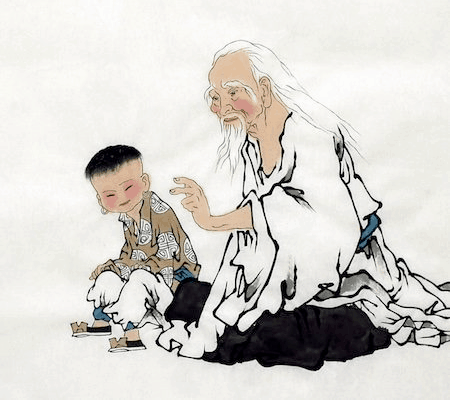 Treating Recurrent Ear Infections in Children with Chinese Medicine • Qi001